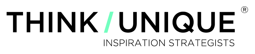 Think Unique inspiration strategists